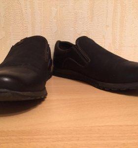 Туфли мужские (новые )