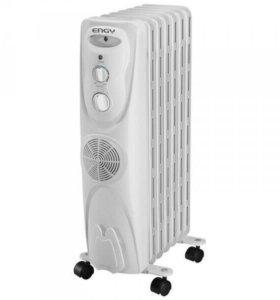 Радиатор масл. ENGY