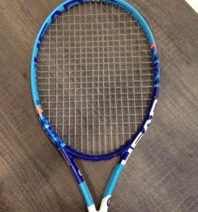 Теннисная ракетка Head instinct.