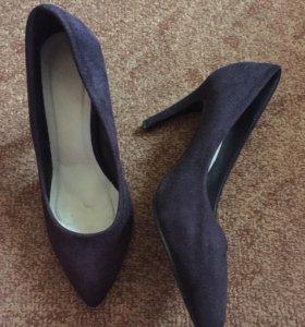 Новые туфли incity