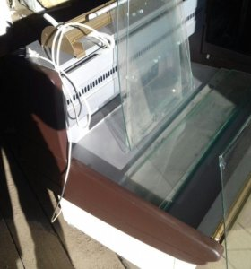 витрина кондитерская ВХСд-1,2 ЭКО