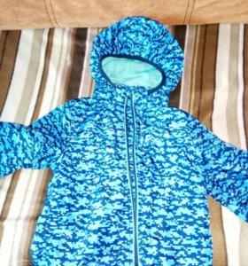 Пакет детской одежды ( рост 104-110,116-122).