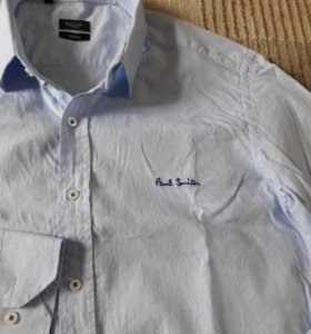 Рубашка Paul Smith Лондон