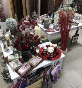 Сувениры и украшения