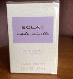 Туалетная вода Eclat Mademoiselle 🍎🌸