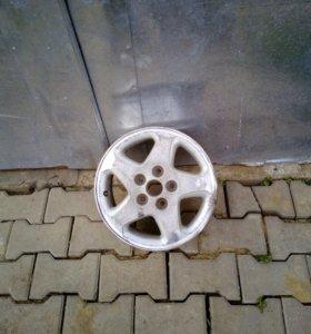 Литые диски