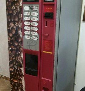 Кофейный автомат Saeco Cristallo 400