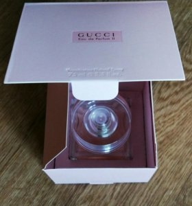 Парфюмированная вода Gucci Eau de Parfum II 75 ml