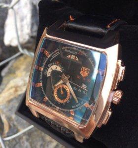 Мужские Часы TAG Heuer Monaco