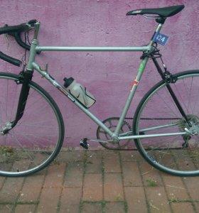 Шоссейный велосипед ХВЗ