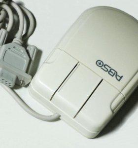 мышь (1) ABSO c разъёмом COM