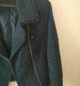 Куртка косуха42-44