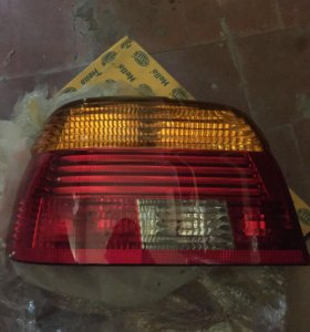 Задний фонарь левый БМВ Е39