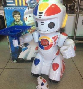 Интерактивный Робот Emiglio