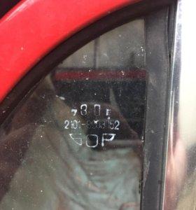 Стекла 2101 полный комплект в круг машины