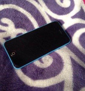 Айфон 5с 16гб LTE