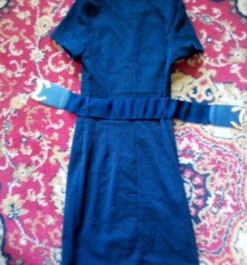 Платье детское (школьное)