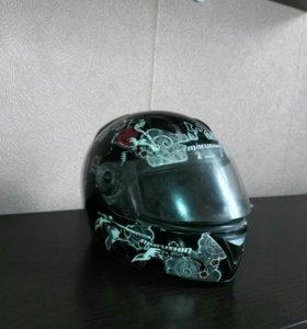 Продаю шлем пр-тво Япония