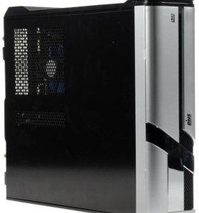 DNS Home XL: AMD A10-5800K(3.8GHz). radeon 7660D