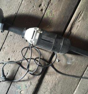 Машина ручная шлифовальная прямая TSM1-150