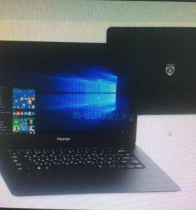 Ноутбук Prestigio smartbook 116А03