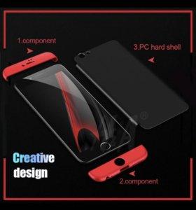 Чехол iPhone 7 Plus / 8 Plus