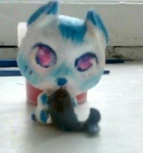 Ооак кот