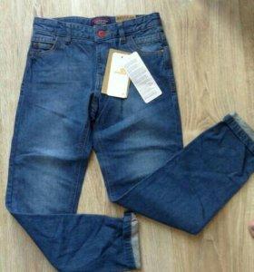 Новые джинсы mayoral