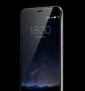 Meizu M5 3+32 гб.Новый.(чехол +стекло)