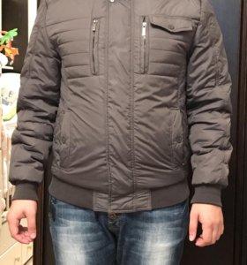 Мужская куртка осень-весна
