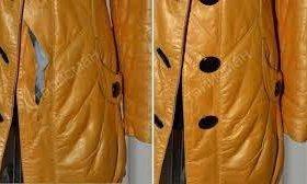 Ремонт и реставрация курток