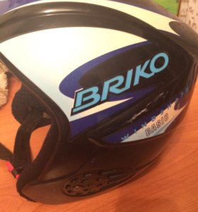 Шлем briko