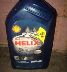 HELIX HX7 10W-40 1L.