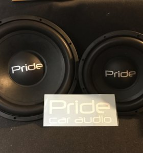 Pride Junior 12v2