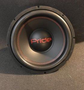 Pride Eco12