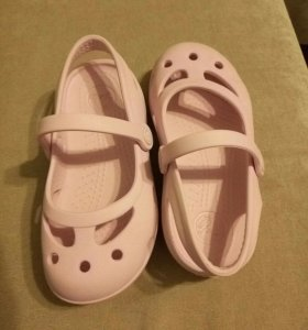 Сланцы Croc's
