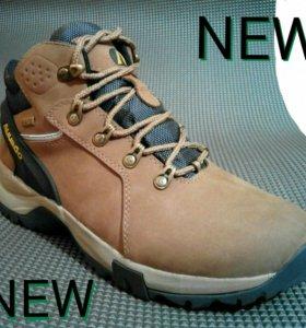 Ботинки AUUPGO новые