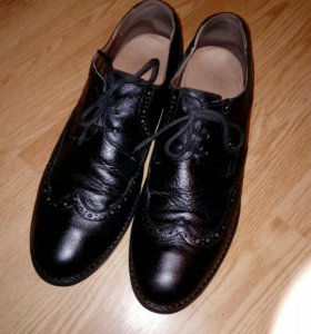 Ботинки мужские 43