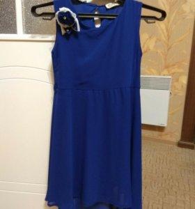 Платье 164