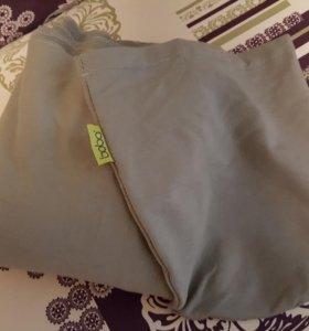 Слинг-шарф фирмы Boba Wrap