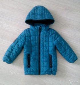 Куртка демисезонная Pеlican 98-104