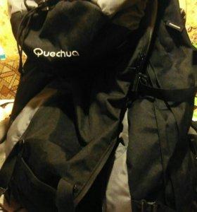 Рюкзак туристический Quechua Forclaz 70