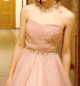 Платье вечернее бальное