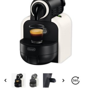 Кофемашина капсульного типа