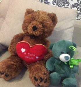 Любой медведь