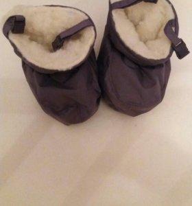 Детский комбинезон осень-зима от 0 до 2лет