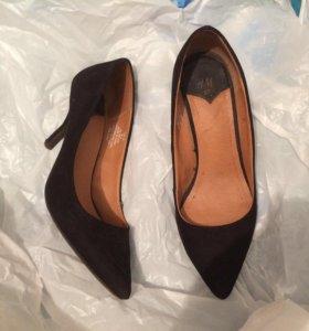 Туфли-лодочки 👠
