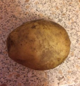 Картошка мешком 40кг