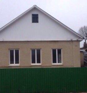 Дом, 53.3 м²