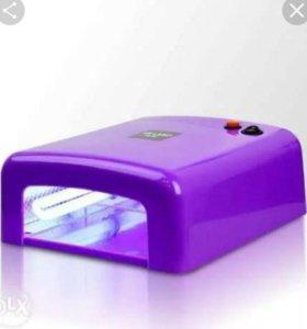 Ультра фиолетовые лампы